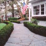 Flagstone Walkways