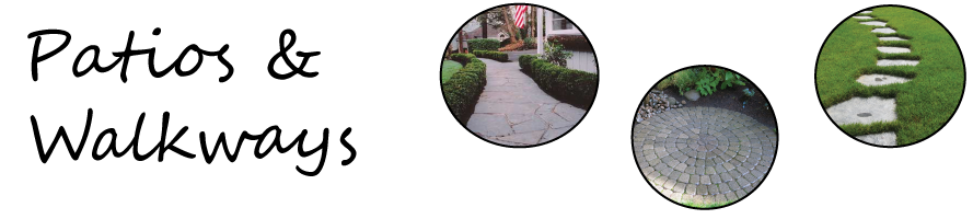 John Darby Landscape, Inc. - Installing Pavers and Walkways in the Portland-Metro Area since 1994.