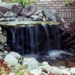 Mystery Waterfalls